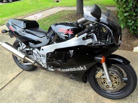 1992 Kawasaki Zx7 by Into Zed Darkness 1989 Zx7 1992 Zx11