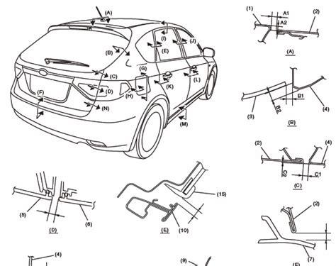 best auto repair manual 2011 subaru impreza on board diagnostic system subaru impreza wrx 2010 2011 factory service manual subaru impreza 2010 wrx sti