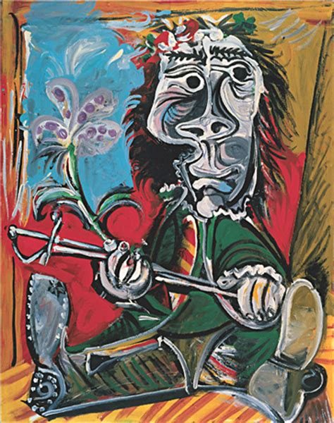 picasso paintings year artnet magazine