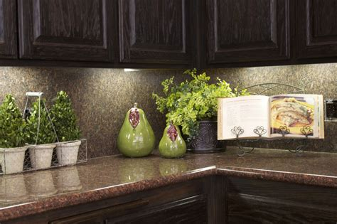how to decorate kitchen for 3 kitchen decorating ideas for the real home countertop