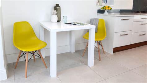 white table kitchen eames dining set eames replica white gloss kitchen table