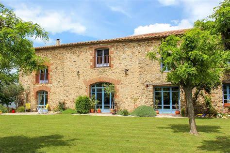 maison 224 vendre en languedoc roussillon pyrenees orientales ceret vieux en situ 233