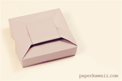 origami gift bow origami bow gift box tutorial paper kawaii