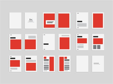 design layout design layout for a book by olivier reynaud dribbble