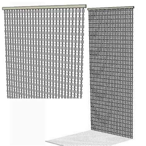 Black Beaded Door Curtain by Beads Curtains 3d Model Formfonts 3d Models Amp Textures