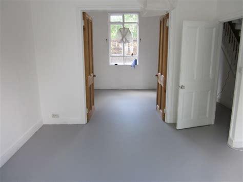 rubber st house seamless resin floors poured rubber comfort flooring for