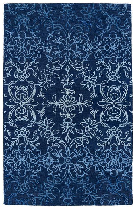 kaleen area rugs kaleen blue div01 17 area rug free shipping