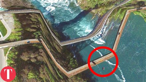 most beautiful roads in america 10 most dangerous roads in the world