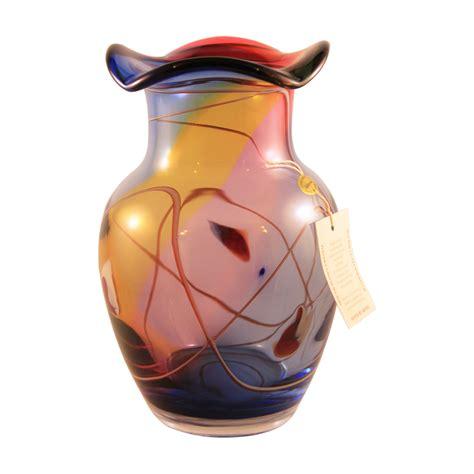 decorative glass for vases uk small decorative glass vases by adam jablonski boha glass