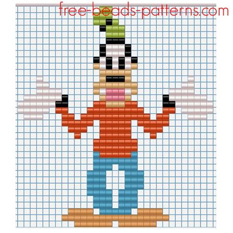 free hama bead patterns 1000 images about disney mickey mouse characters free