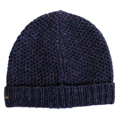 knitted beanie hats ek collection by new era cuff knit wool beanie hat beanies