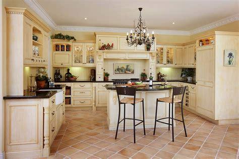 modern style provincial kitchens in melbourne sydney