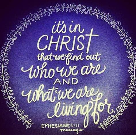Ephesians 1:11   Live Laugh Love   Pinterest Ephesians 1:11