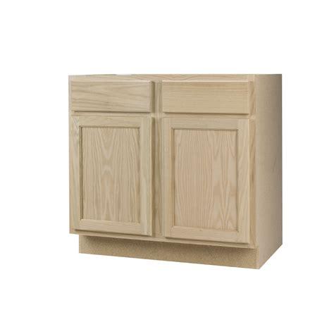 lowes cabinets unfinished enlarged image