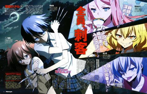 akuma no riddle akuma no riddle episode 6 anime4youblog123