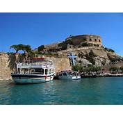 Island Of Spinalonga History And Today