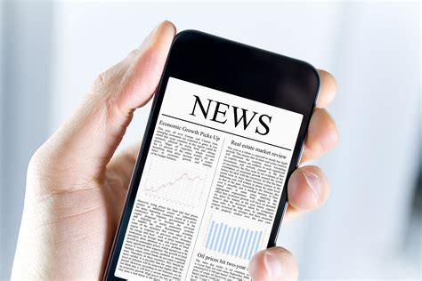 read mobile 20 best news apps for iphone and android digital trends