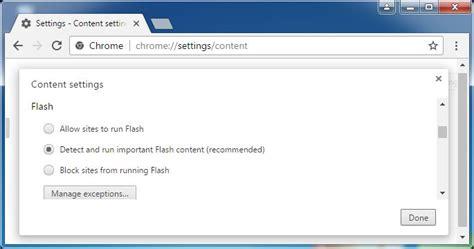 chrome player activar flash player para chrome