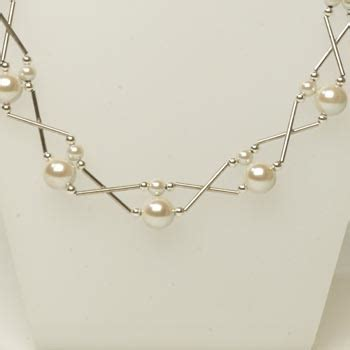 white bead necklace uk white bead necklace gift review compare prices