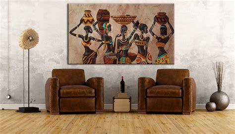 cuadros etnicos mujeres africanas cuadros 201 tnicos africanos mujeres vasijas para salones y