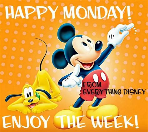 monday enjoy the week pictures photos and images