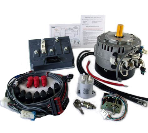 Motor Electric 5 Kw by 10kw Brushless Sailboat Kit