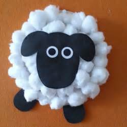 sheep crafts for 25 best ideas about sheep crafts on