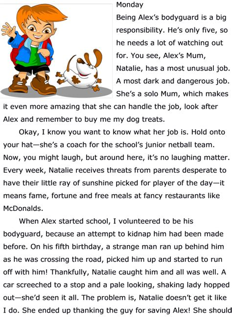 picture story books for preschoolers hilarious children s free story about a pet cossey