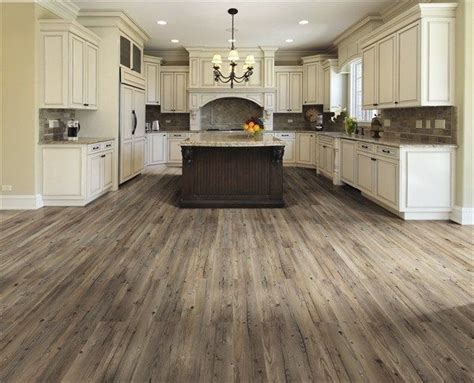 grey wood floors kitchen now this is a kitchen with grey wood flooring for the