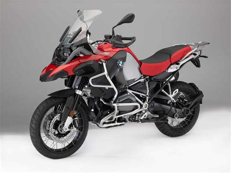 Moto Bmw by Bmw R 1200 Gs Adventure 2018 Precio Ficha Tecnica Y