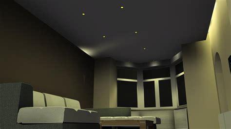 inspiration eclairage led salon et salle 224 manger delneo