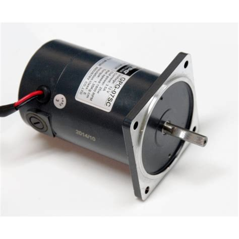 Dc Motor by 25w Dc Motor Available In Both 12v Or 24v Dc