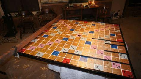 large scrabble board scrabble board 45 pics