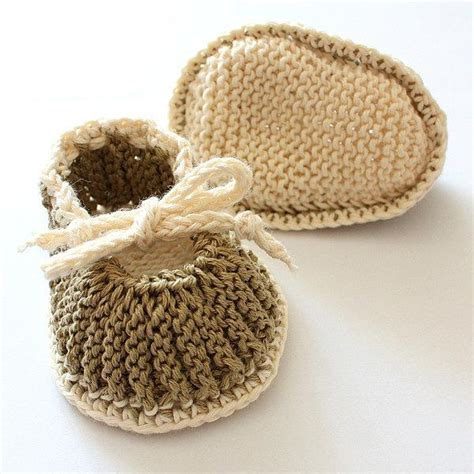 knit baby booties baby booties purl by oasidellamaglia knitting pattern