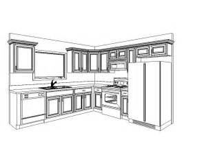design my kitchen for free images about 2d and 3d floor plan design on free