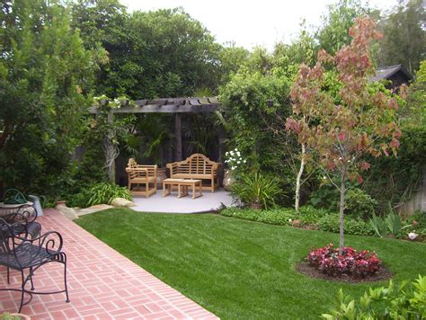 backyard landscaping photos backyard landscaping ideas santa barbara to earth