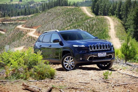 2015 Jeep Limited Review by 2015 Jeep Limited Diesel Review Caradvice