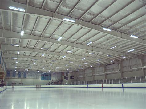 light warehouse high bay led lighting bronx planet