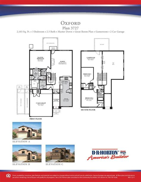 dr horton oxford floor plan 61 best images about dr horton floor plans on