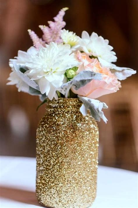 diy wedding centerpieces with jars wedding ideas lisawola how to diy simple wedding