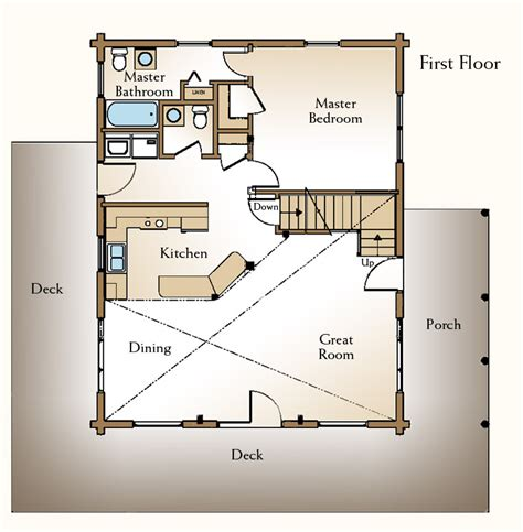 free cabin plans with loft cabin house plan with loft plans free 171 zany85pel