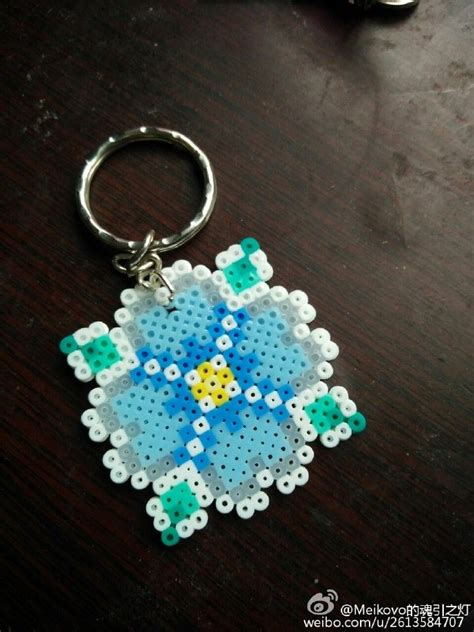 bead keychain patterns 316 best images about perler gallery on