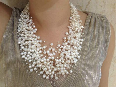 pearl wholesale buy wholesale floating pearl necklace from china