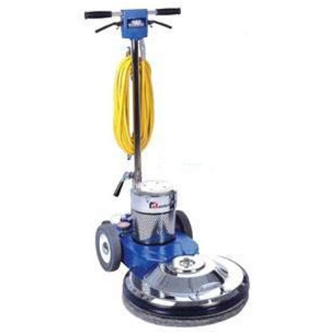 Floor Burnisher by Mastercraft 20 Inch 1000 Rpm Floor Burnisher