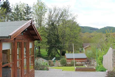 cottages pitlochry faskally cottage pitlochry cottage