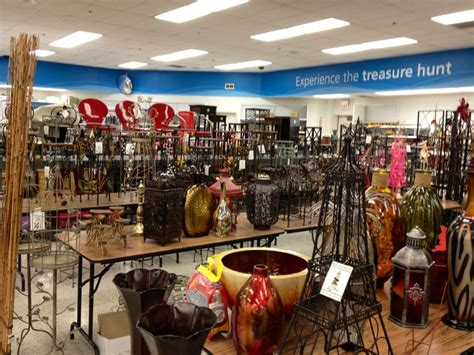 coastal home decor stores a larger selection of home decor compared to most other