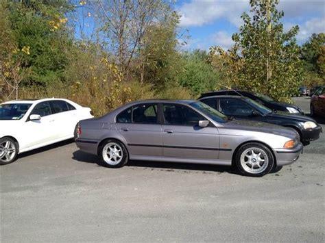 1998 Bmw 540i by 1998 Bmw 540i 6 Sport Sold
