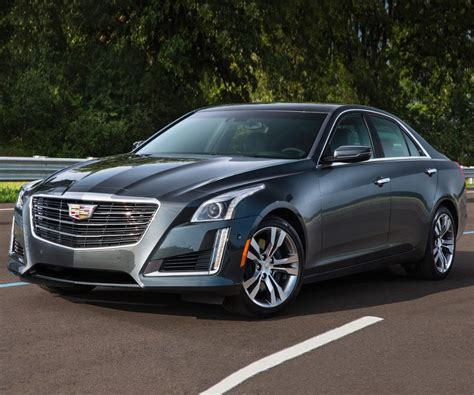 Cadillac Cts by 2017 Cadillac Cts Release Date Redesign And Pictures