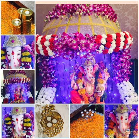 home decor competition home ganpati decoration competition home decor