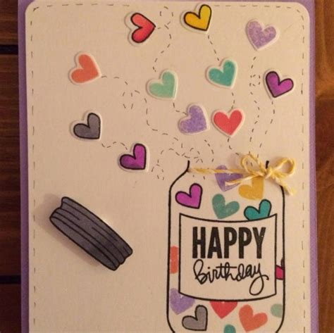 how to make cool birthday cards cool handmade birthday card ideas diy ideas birthday card